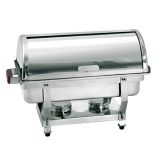 Detalii - Chafing dish roll-top 90° - Gastro Group
