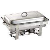 Detalii - Chafing dish dreptunghiular GN 1|1 - Gastro Group