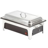 Detalii - Chafing dish electric - Gastro Group